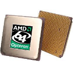 AMD Opteron 4174 HE processor 2.3 GHz 6 MB L3