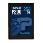"""Patriot Memory P200 2.5"""" 256GB SATA III 2.5"""" Serial ATA III"""