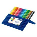 Staedtler 157 SB24 24pc(s) colour pencil