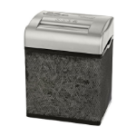 Fellowes Shredmate Cross shredding 70dB paper shredder