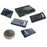 Origin Storage Coin-cell Lithium battery CR-2032 Lithium-Ion (Li-Ion) rechargeable battery