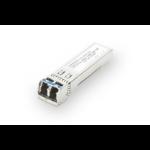 Digitus DN-81200-01 network transceiver module Fiber optic 10000 Mbit/s SFP+ 850 nm