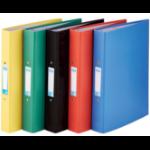 Elba 400033510 folder A4 Black,Blue,Green,Red,Yellow