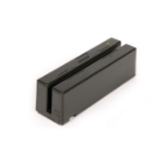 MagTek 21040140 Black magnetic card reader
