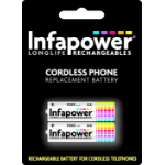 Infapower AA 1300mAh Battery