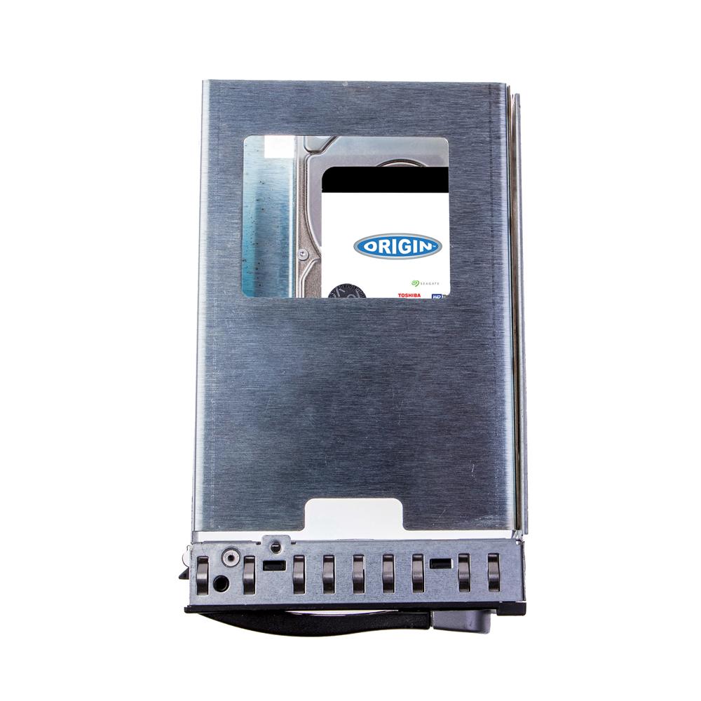Origin Storage 10TB 7.2K P/Edge C6100 Series 3.5in NLSATA Hotswap HD w/Caddy