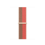 Apple ML2P3ZM/A smartwatch accessory Band Mehrfarbig Nylon