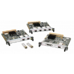 2-port OC48/STM16 POS/RPR Shared Port Adapters
