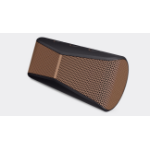 Logitech X300 Mono portable speaker Black