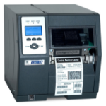 Datamax O'Neil H-Class 4310 Direct thermal / thermal transfer 300 x 300DPI Grey label printer