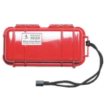 Pelican 1030-025-170 equipment case Red