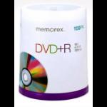 Memorex DVD+R