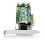HP P410i PCI Express x8 2.0 RAID controller