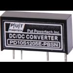 Altronics 10.8-13.2VDC to 5VDC Regulated Converter