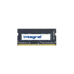 Integral 8GB Laptop RAM Module DDR4 2666MHZ UNBUFFERED SODIMM EQV. TO KCP426SS8/8 FOR KINGSTON memory module 1 x 8 GB