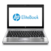 "HP EliteBook 2570p 2.6GHz i5-3320M 12.5"" 1366 x 768pixels Black,Silver Notebook"