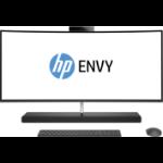 HP ENVY Curved All-in-One - 34-b050na