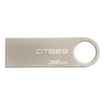 Kingston Technology DataTraveler SE9 USB flash drive 32 GB USB Type-A 2.0 Silver