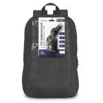 "Targus BEU3189-01P 15.6"" Backpack Black notebook case"