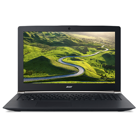 "Acer Aspire V Nitro VN7-593G-771R 2.8GHz i7-7700HQ 15.6"" 1920 x 1080pixels Black Notebook"