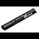 HP Li-Ion 2800mAh Lithium-Ion (Li-Ion) 2800mAh 14.8V rechargeable battery