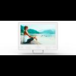 "Philips 19HFL5114W 48.3 cm (19"") HD Smart TV Wi-Fi White"