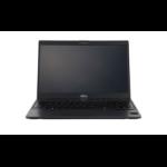 "Fujitsu LIFEBOOK U938 1.60GHz i5-8250U 8th gen Intel® Core™ i5 13.3"" 1920 x 1080pixels 3G 4G Black Notebook"
