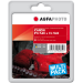 AgfaPhoto APCPG540_CL541XLSET Black, Cyan, Magenta, Yellow ink cartridge
