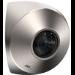 Axis P9106-V B Cámara de seguridad IP Interior 2016 x 1512 Pixeles Techo/pared