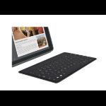 Logitech 920-006943 Bluetooth Black mobile device keyboard