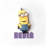 TARGET Kevin Minion 3D Mini Wall Light