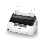 OKI ML1120eco dot matrix printer 240 x 216 DPI 375 cps