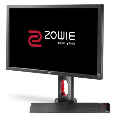 "Benq ZOWIE XL2720 27"" Full HD TN Grey,Red"