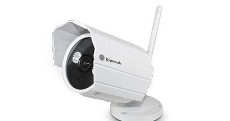 Dynamode DYN-628 IP Indoor & outdoor Bullet surveillance camera