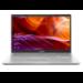 "ASUS X409UA-EK035T notebook Silver 35.6 cm (14"") 1366 x 768 pixels 7th gen Intel® Core™ i3 4 GB 256 GB SSD Windows 10 Home"