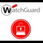 WatchGuard WG460161 antivirus security software 1 year(s)