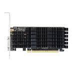 AORUS Gigabyte GT 710 2G Low Profile Sil GDDR5