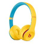Apple Beats Solo 3 Headset Head-band Yellow