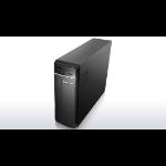 Lenovo IdeaCentre 300S-11 3.7GHz i3-6100 Mini Tower Black PC