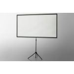 Celexon - Ultra Light-Weight - 177cm x 100cm - 16:9 - White Tripod Screen
