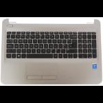 HP 813975-051 Housing base + keyboard notebook spare part