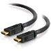 ALOGIC 15m HDMI Cable with Active Booster - Male to Male