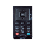 Acer VZ.K0100.001 IR Wireless Black remote control
