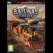 Nexway Railway Empire vídeo juego PC Básico Español