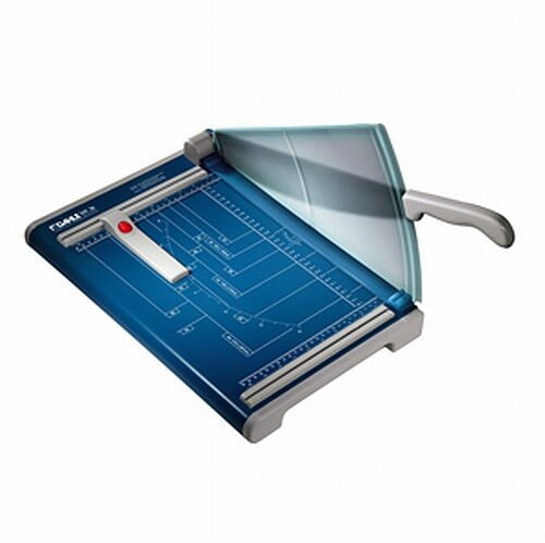 Dahle 560 paper cutter 2.5 mm 25 sheets