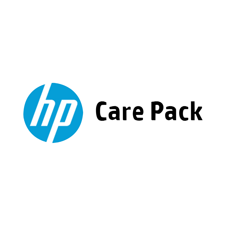 Hewlett Packard Enterprise Soporte HP de 4años sdl CanRemPie para MFPLJM830