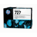 HP Cabezal de impresión DesignJet 727
