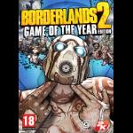 Nexway Borderlands 2 - Game of the Year Edition PC Español