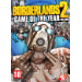 Nexway Borderlands 2 - Game of the Year Edition Video game downloadable content (DLC) PC Español