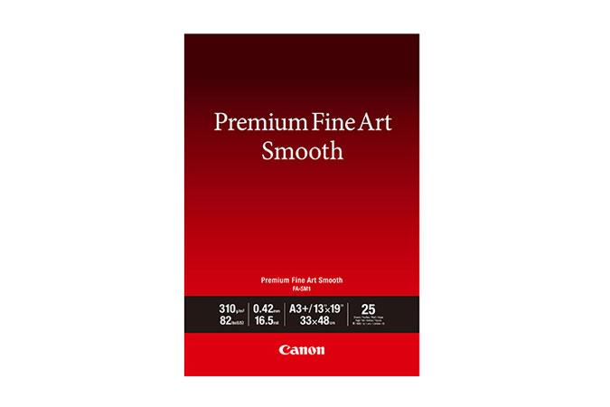 Canon 1711C004 papel fotográfico Semi-brillo A3+